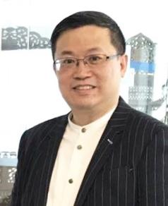 Dr. Ilex Lam
