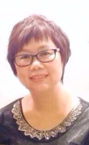 Ms Iris Wong