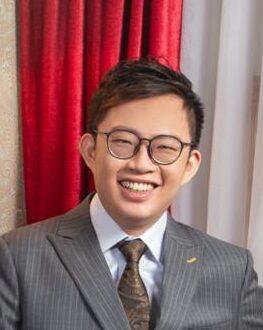 Keanu Ho